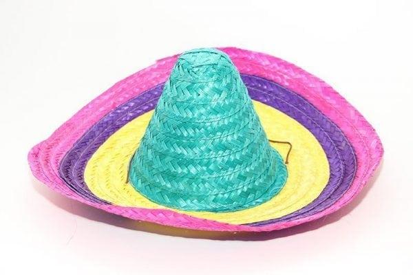 כובע מקסיקני