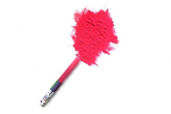 אבקת צבע לטראש