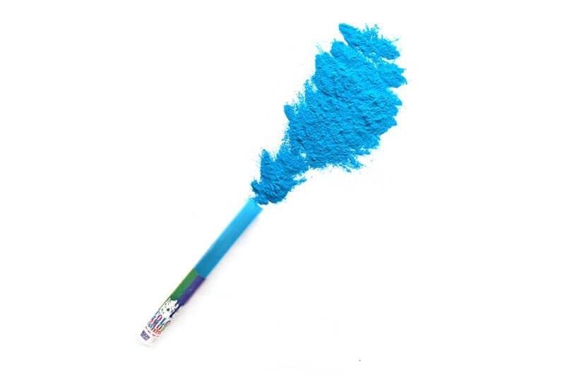 אבקת צבע למסיבות