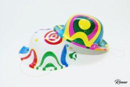 כובע מסיבות מיני