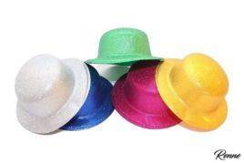 כובע נצנצים למסיבות