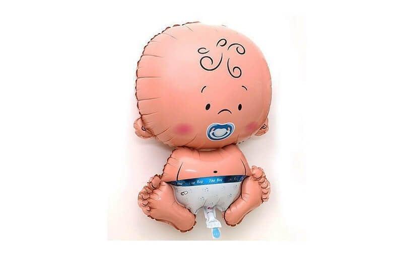 בלון תינוק