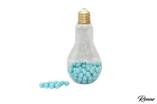 מסטיקים פנינה בצבע כחול