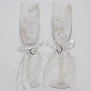 כוסות מעוצבות זכוכית