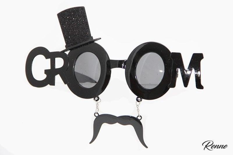 משקפי groom מעוצבות