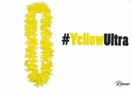 הוואי אולטרה צהוב