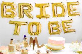 bridegold