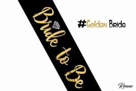goldenbride