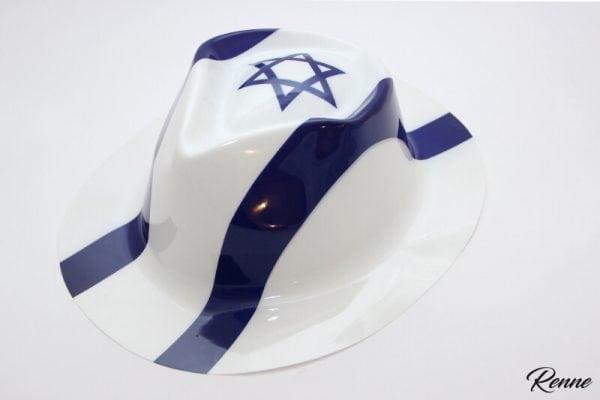 כובעים ליום העצמאות