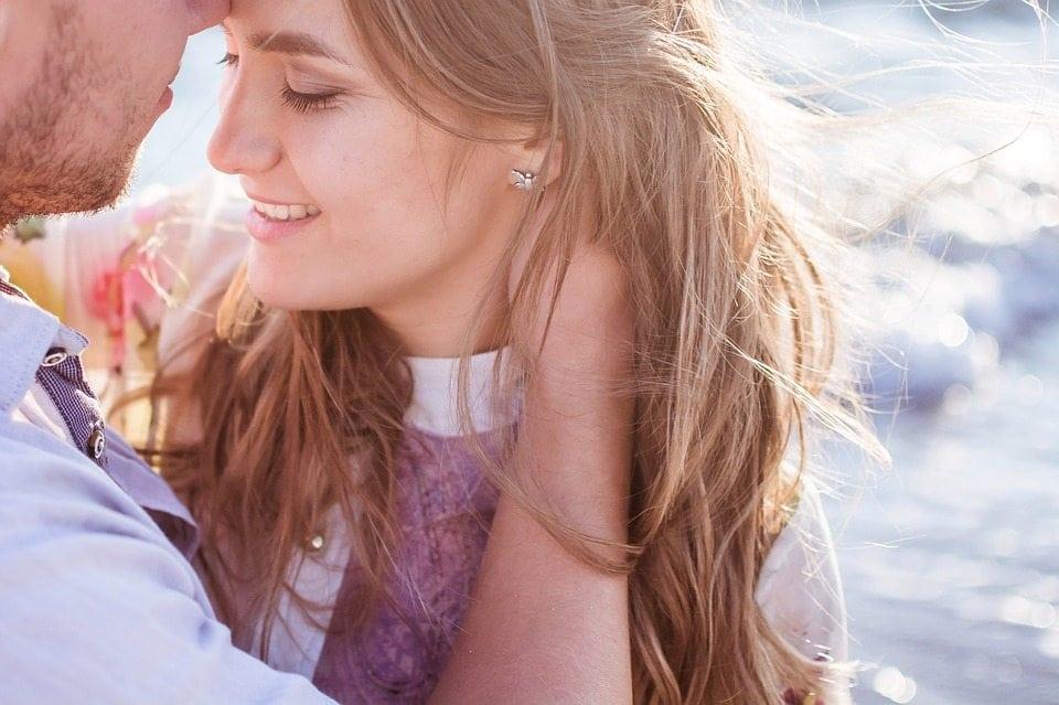 5 הכללים לצילומי זוגות לפני החתונה