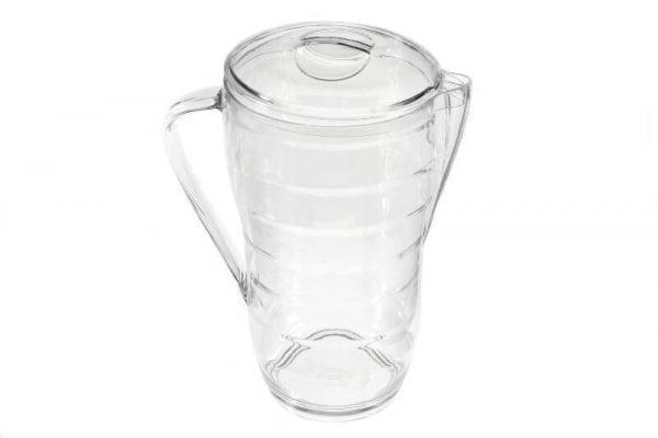 קנקן פלסטיק איכותי לשתיה