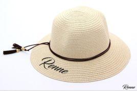 כובע קש דגם Style