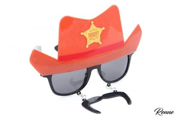 משקפי שריף מעוצבות