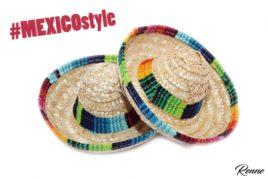 כובע קש מקסיקני