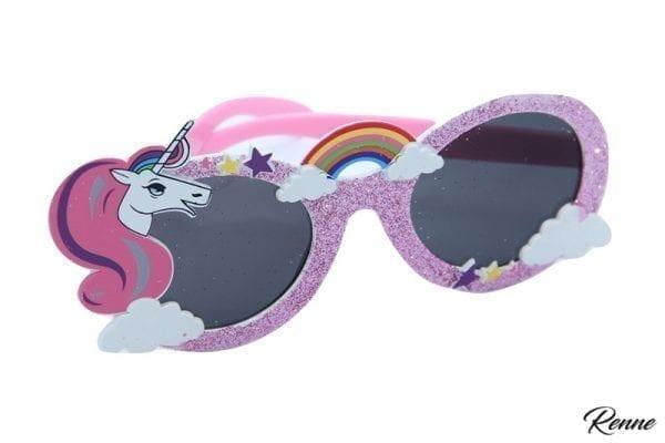 משקפי Unicorn מעוצבות