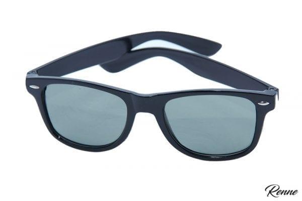 משקפי שמש שחורות