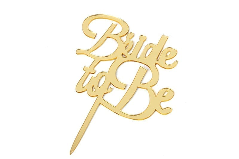 טופר Bride to be