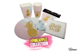 סט עיצוב שולחן Pineapple