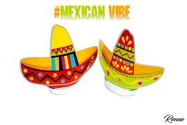 קשתות מקסיקניות