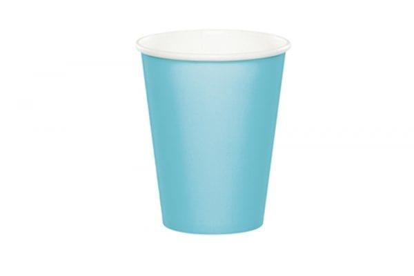 כוסות טורקיז