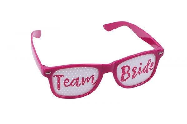 משקפי שמש Team Bride