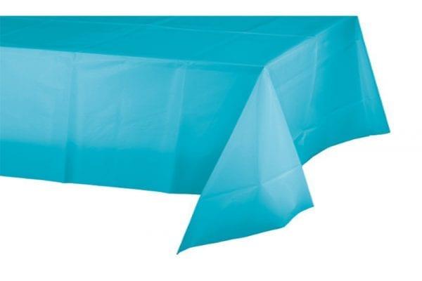 מפת שולחן - כחול ברמודה