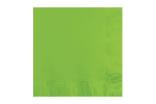מפיות נייר ירוקות