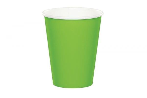 כוסות שתיה חמה - ירוק