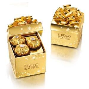 פררו רושה קופסת מתנה