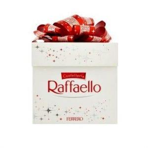 רפאלו שוקולד קופסת מתנה