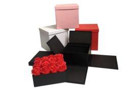 קופסת מתנה נפתחת - Open Box