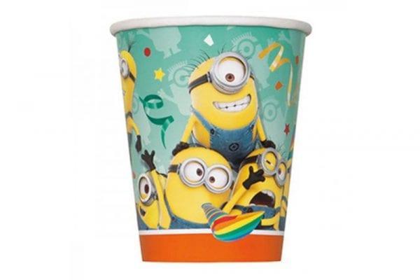 כוסות - מיניונים