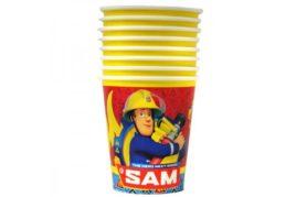 כוסות סמי הכבאי