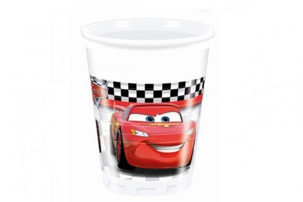 כוסות - מכוניות