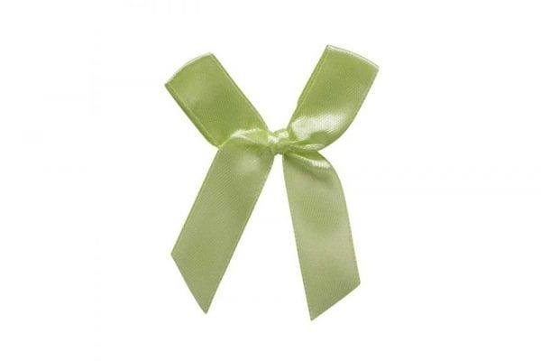 פפיון לאריזה צבע ירוק