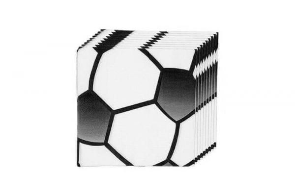 מפיות כדורגל מעוצבות