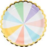 יום הולדת קשת צבעים