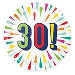 יום הולדת גילאי 30-90